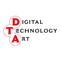 Digital Technology Art