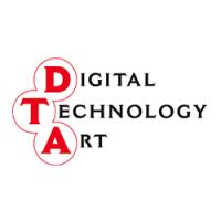 Digital Technology Art